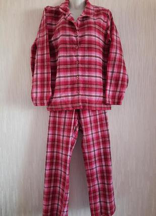 Пижама натуральная м-л