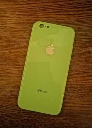 Противоударный чехол на iphone 6