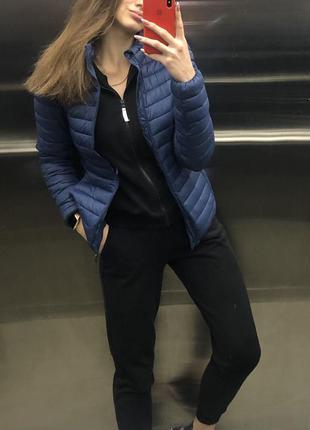 Куртка осень/ весна pull&bear