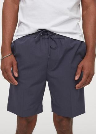 Мужские шорты h&m размер xl