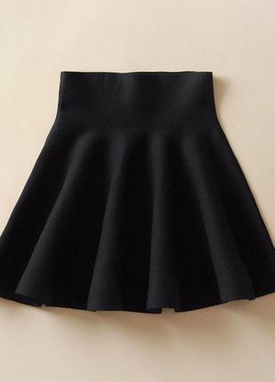 Женская юбка, короткая юбка