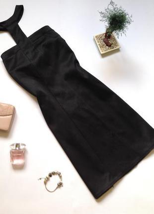 Черное платье с чокером. смотрите мои объявления!