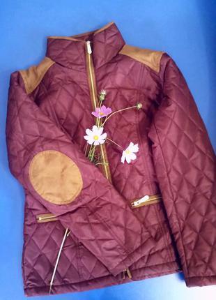Демісезонна куртка bpc selection