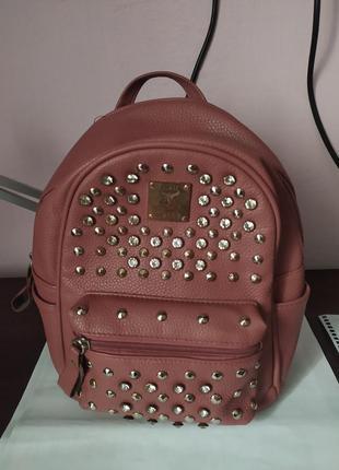 Сумочка-рюкзак