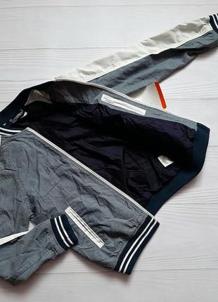 Куртка ветровка для мальчика h&m