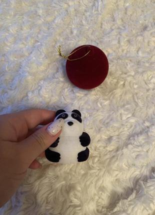 Коробочка под кольцо