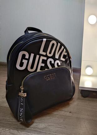 Рюкзак guess love