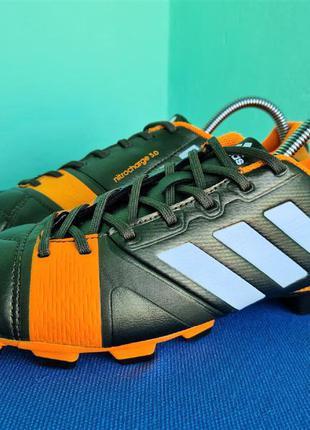 Копочки adidas nitrocharge 3.0