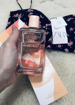 Zara духи