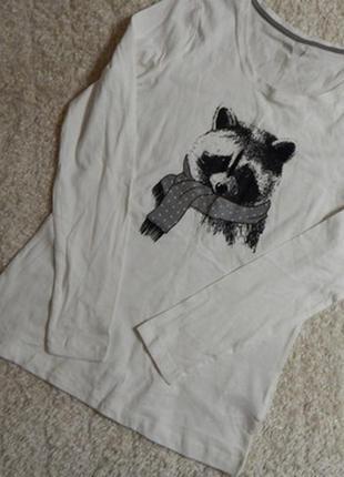 Очаровательная пижамная футболка от esmara