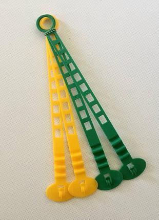 Стяжки ручки фиксаторы
