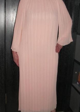 Нарядное платье bezen р.48
