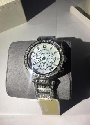 Роскошные женские часы michael kors. оригинал