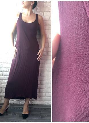 Платье 👗 майка