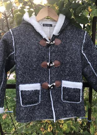 Худи пайта теплая кофта пальто