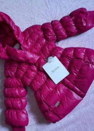 Куртка дитяча єврозима на 2-3 роки