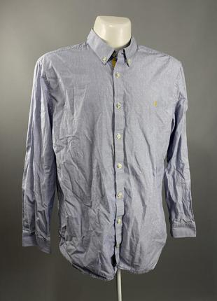 Рубашка фирменная joules, качественная
