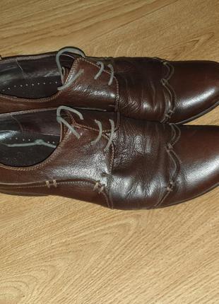 Мужские туфли 43 р.