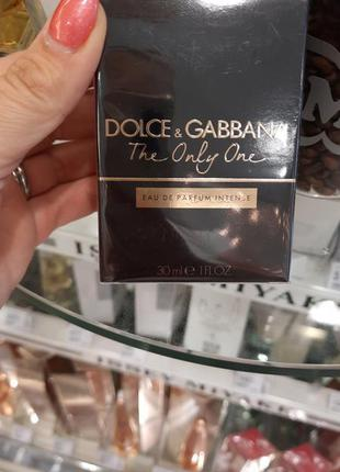 Dolce&gabbana the only one парфум