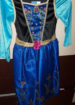 Анна платье 116