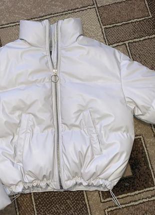 Куртка демисезон осень