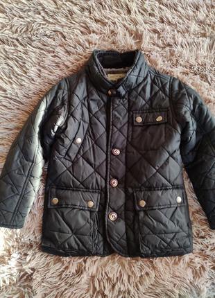 Куртка для хлопчика next
