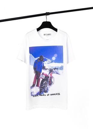 Sale   футболка ko samui motocross italy (m-l) оригинал