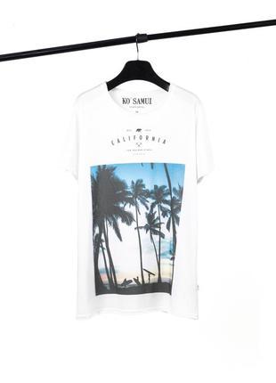 Sale | футболка ko samui golden state italy (s-m) оригинал
