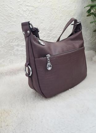 Сумка сумочка средний размер