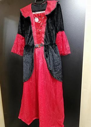 Хеллоуин костюм