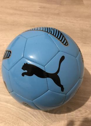 Мяч футбольный puma ka big cat ball 08299710