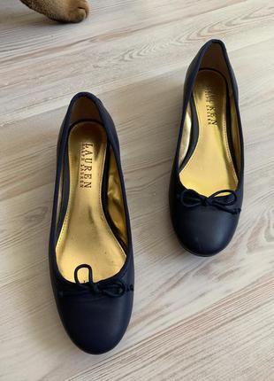 Туфельки премиального бренда
