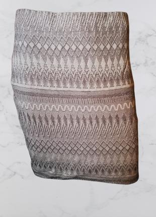 H&m l юбка