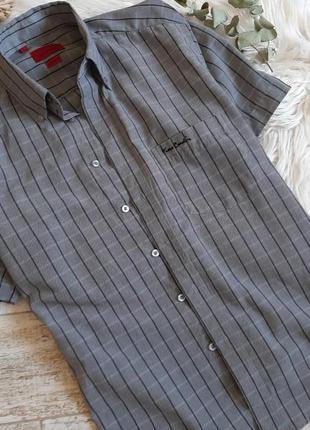 Рубаша оригінал pierre cardin