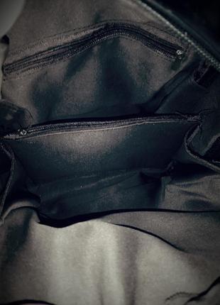 Рюкзак эко-шкіра