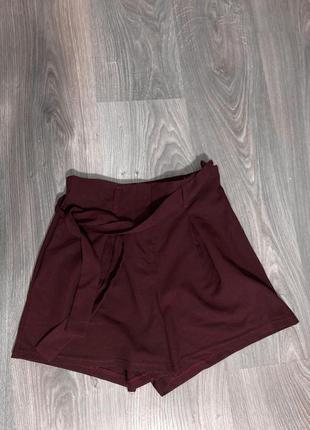 Классические (школьные, деловые) шорты