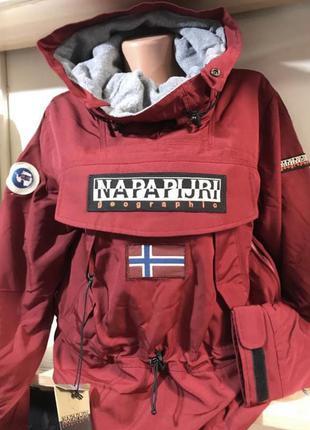 Куртки anorak