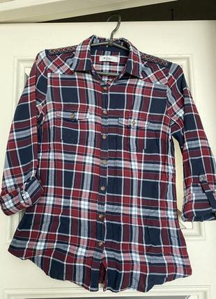 Женская рубашка colins