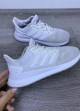 Легкие дышащие кроссовки сеточка! мягкие и гибкие!  adidas