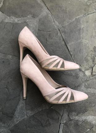 Туфли-лодочки 39 размер
