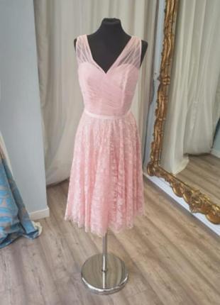 Вечірня сукня kelsey rose