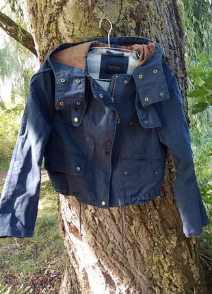 Куртка, парка
