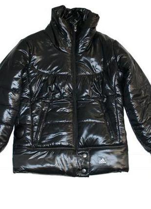 Продам демисезонную куртку adidas