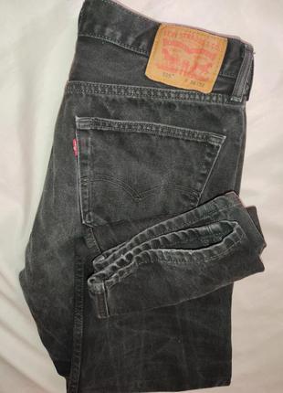 Levis джинсы размер xl