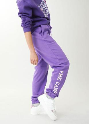 Женские спортивные штаны pimkie размер м в наличии
