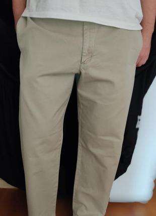 Banana republic брюки размер 2xl