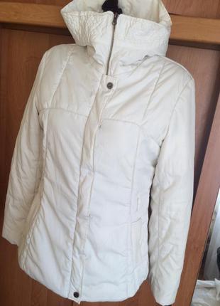 Куртка, на осень,  amisu.
