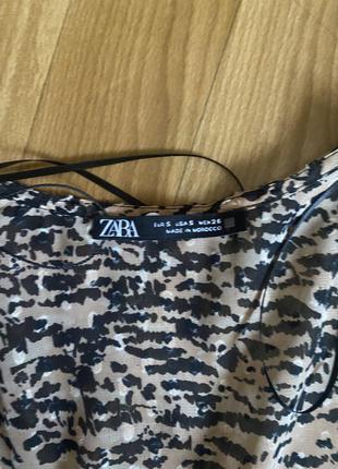 Платье zara ,s-m,2021