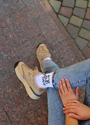 Кроссовки утеплённые