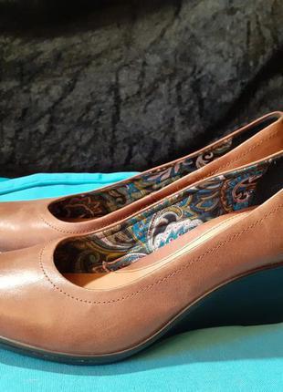 Туфли. кожа. 27,5 см